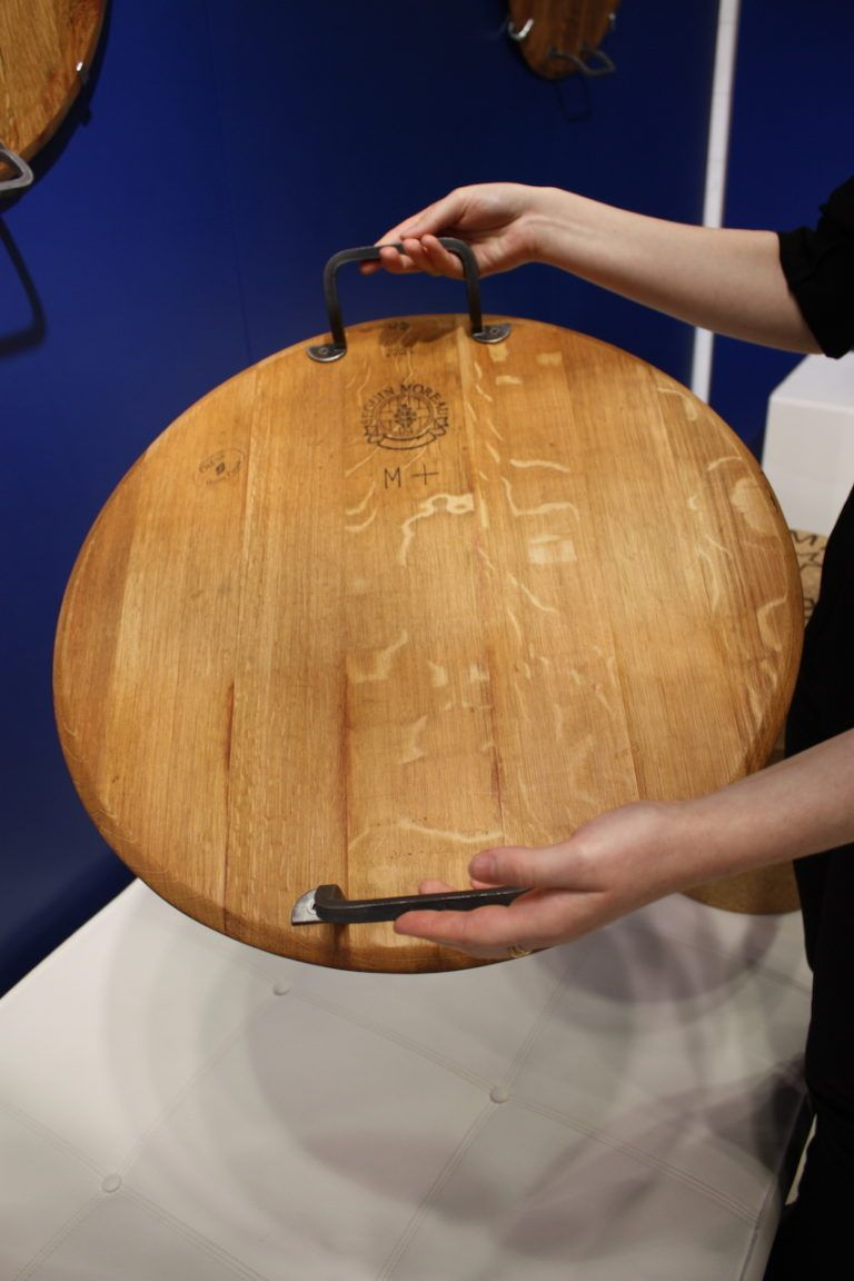 Provence wood Platters
