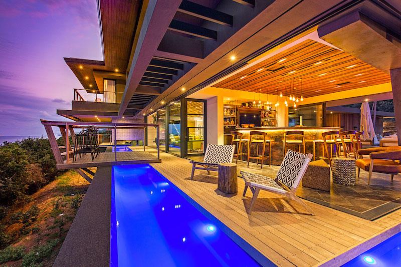 Reserve House indoor outdoor