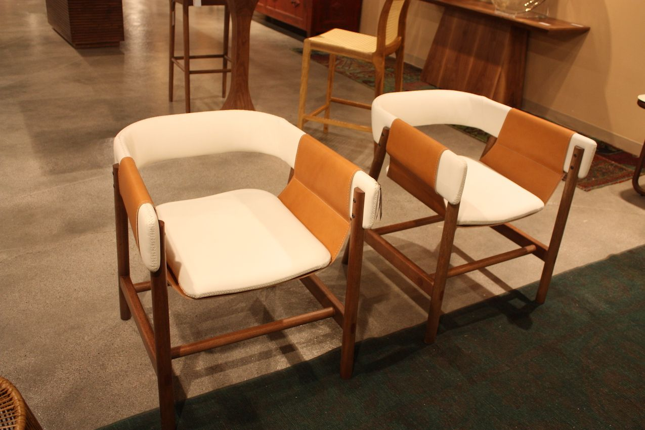 roberta-schilling-leather-sling-armchairs
