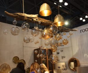 New Designs and Hand-Crafted Pieces Featured at NY NOW