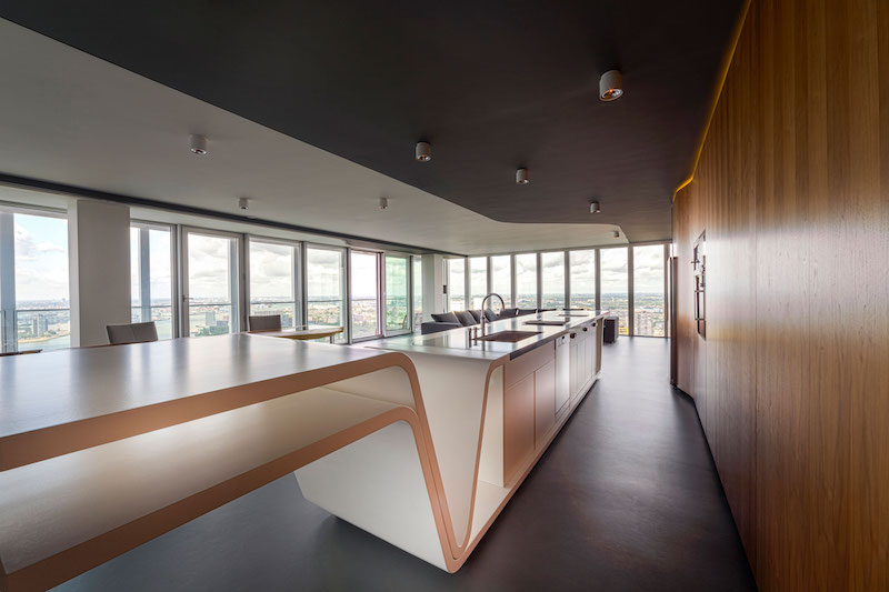 rotterdam-penthouse-long-kitchen-island