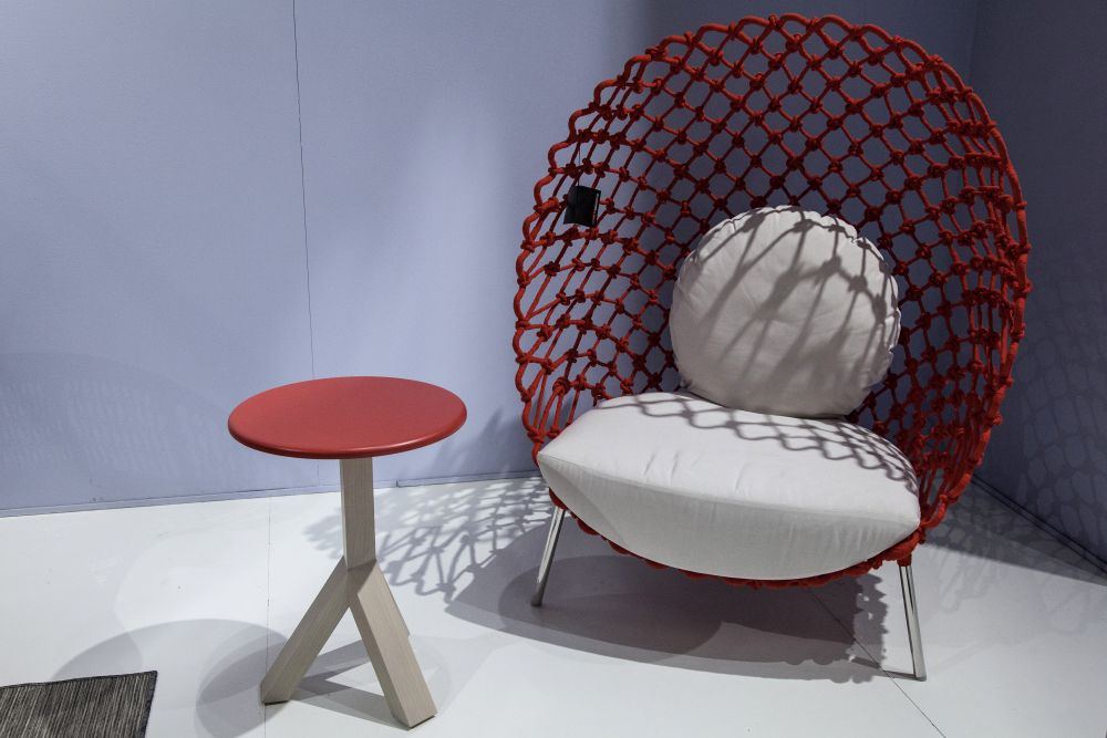 ruby-red-chair