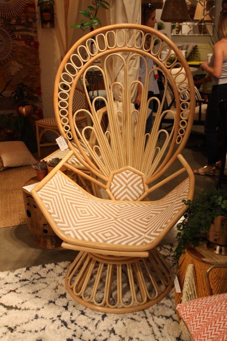 Selamat Jungalow chair