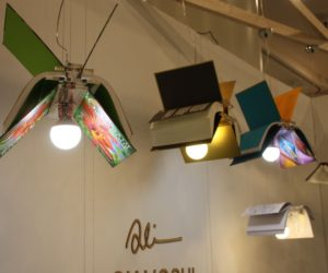 Exceptional Unconventional Lamps With Cool And Funky Designs