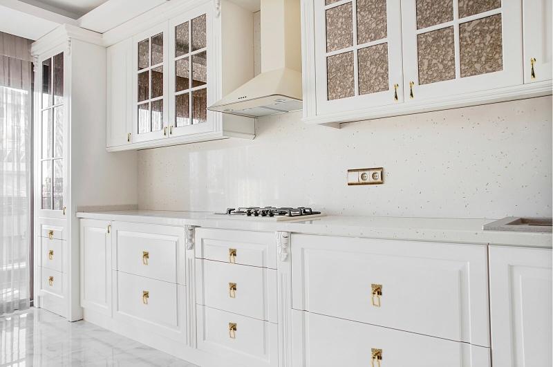 Kitchen Cabinet Handles, Upscale Kitchen Cabinet Handles