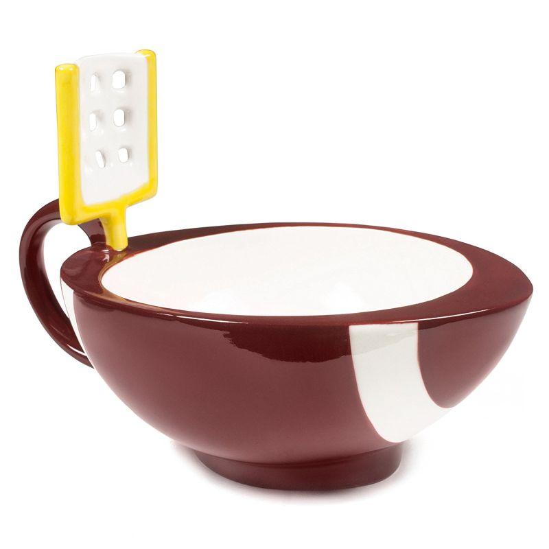 The Mug With A Goalpost