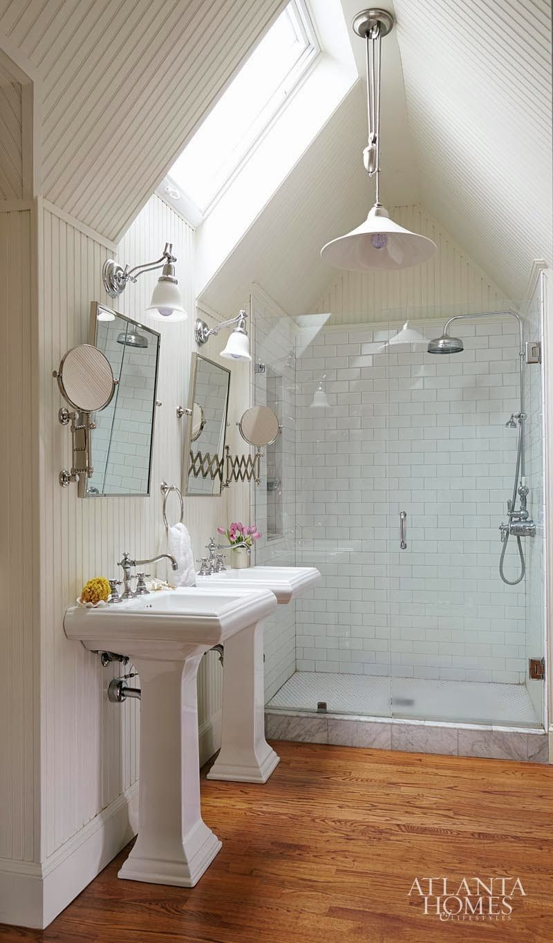 small attic bathroom ideas designs of how vaulted ceilings top off any room with style 8641