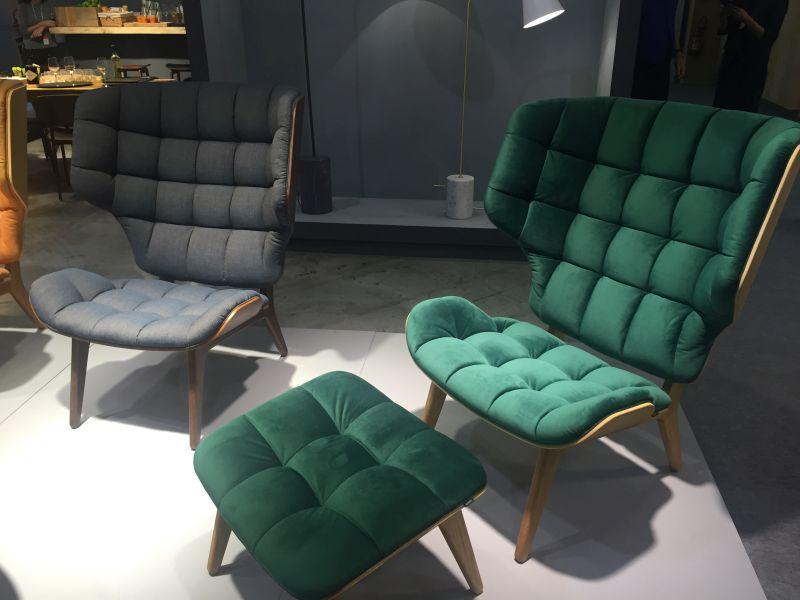 velvet-tufted-wingback-armchairs