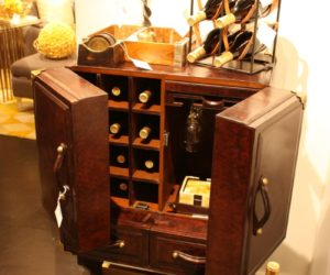 Dare To Be Sophisticated – Liquor Cabinet Designs With Flair