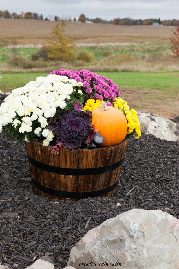 wood-fall-large-planter-with-pumpkin