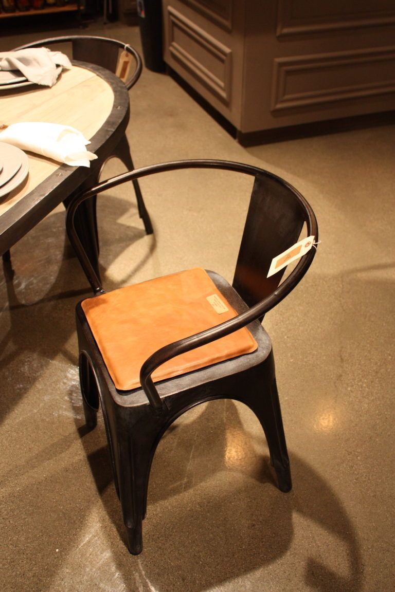 bobo Industrial chair