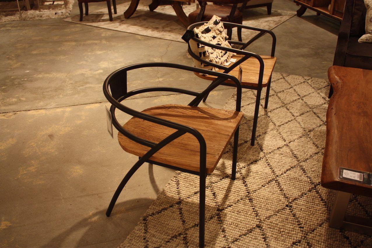 classic home tubular chair