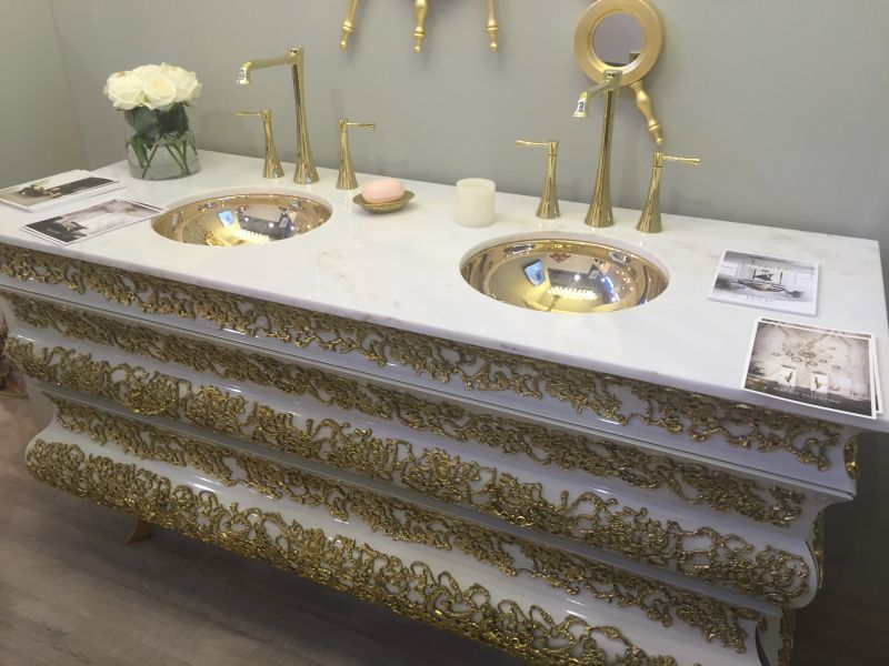 crochet washbasin from bocadolobo