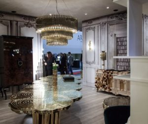 What It Takes To Design A Glamorous And Luxurious Space