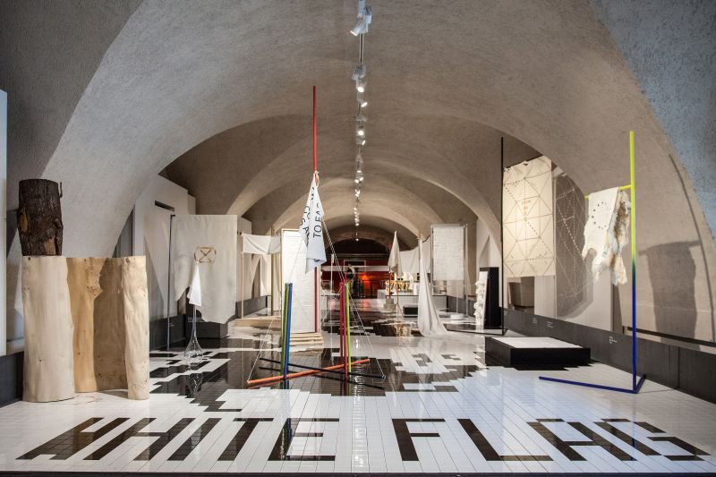 white-flags-for-utopia-represent-italy-at-london-design-biennale