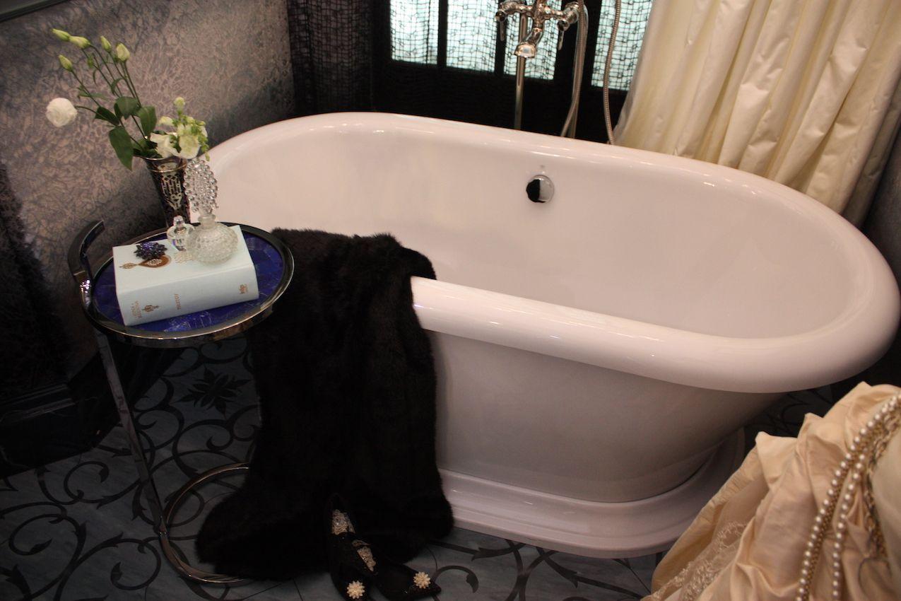 Amer Stand Anna K Freestanding Tub