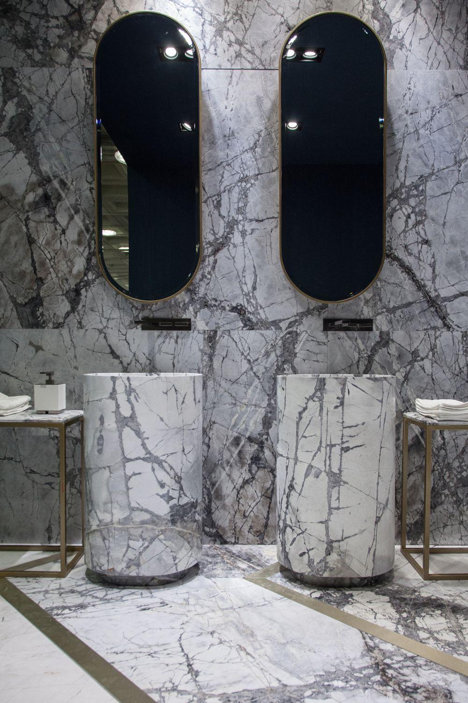 Antolini Marble Freestanding Washbasin