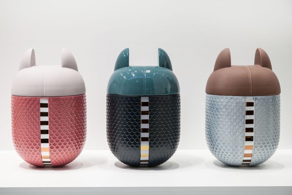 Aqua home decor accessories