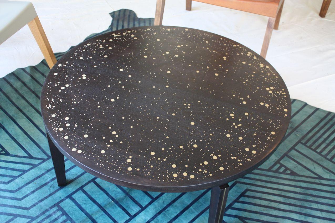 Asher Israelow coffee table.