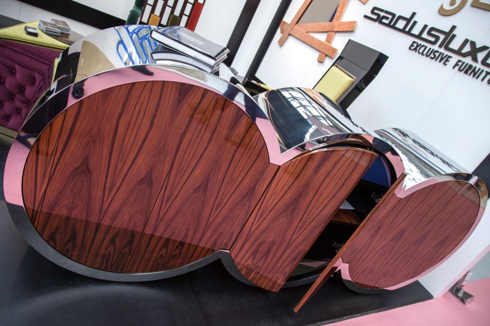 Baccus sideboard in limited edition