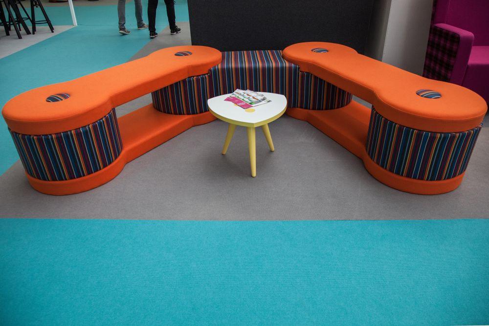 Brunel modular sofa