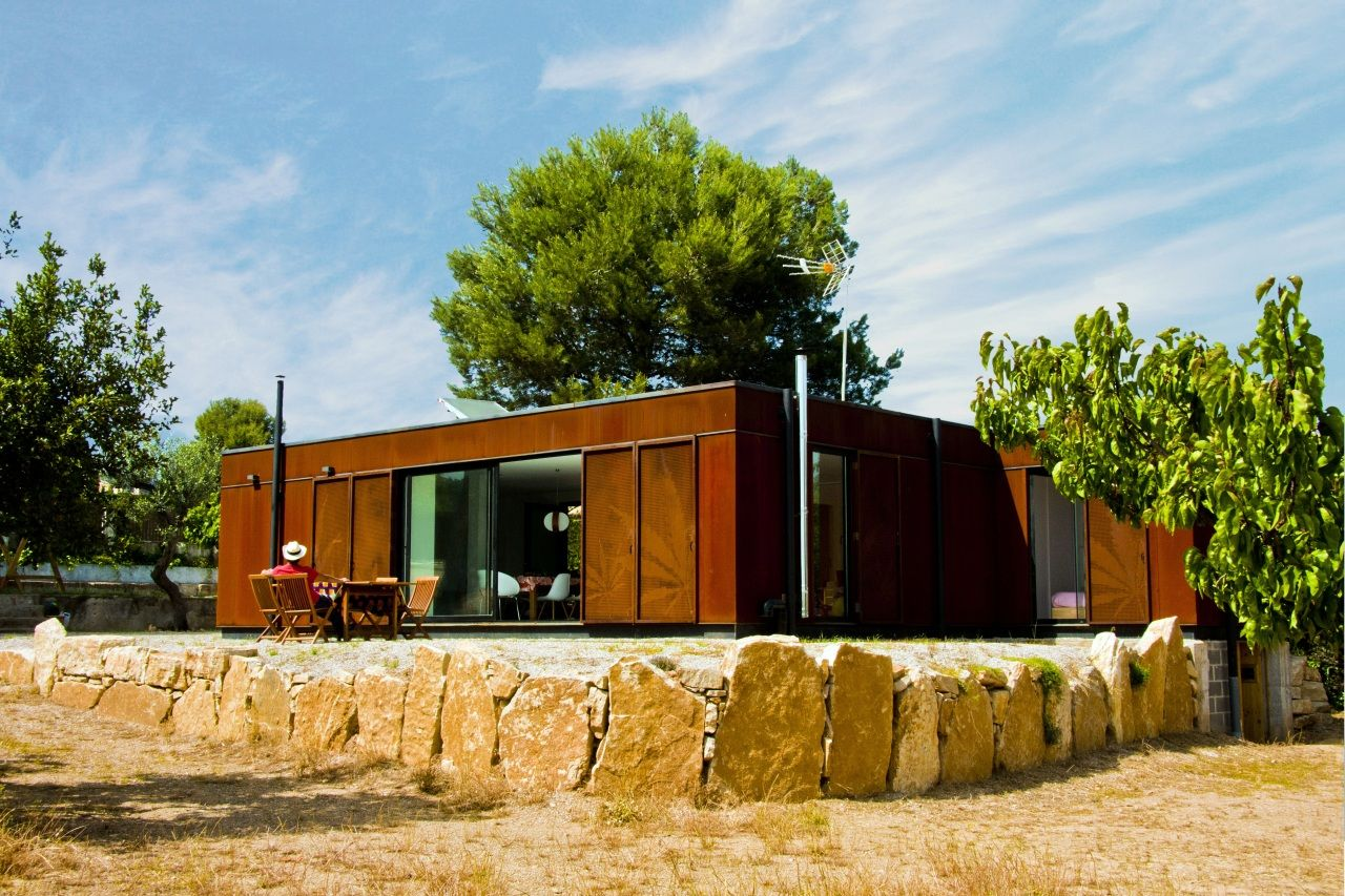 Infiniski Menta House from James & Mau