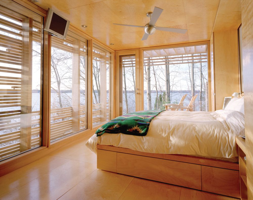 Creed Sleeping Cabin