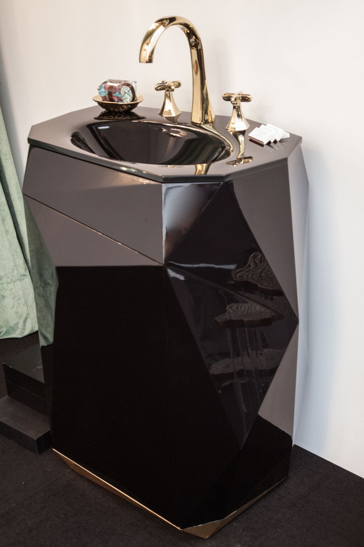 Diamond Boca Do Lobo Luxury Bathroom