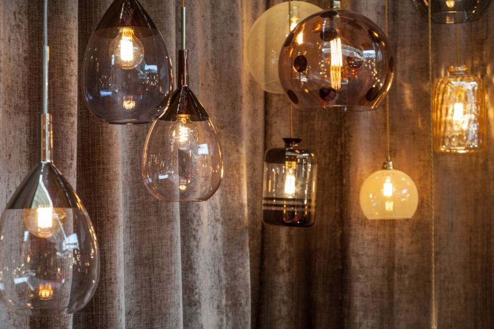 Mini pendant lights that bring playful charm into our homes ebb and flow mini pendant lights aloadofball Choice Image
