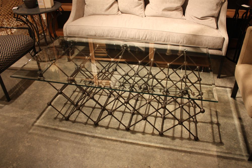Function Style - coffee table & Industrial Décor: What It Is and How It\u0027s Done In Industrial ...