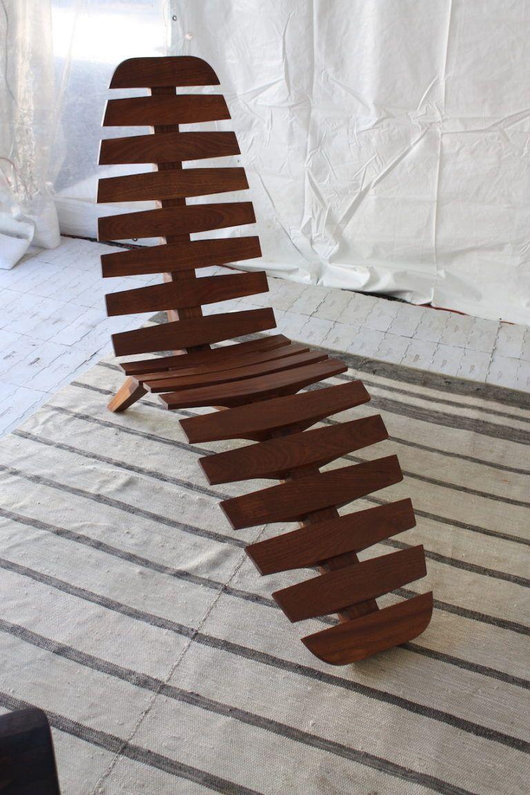 Howell Fern like chair