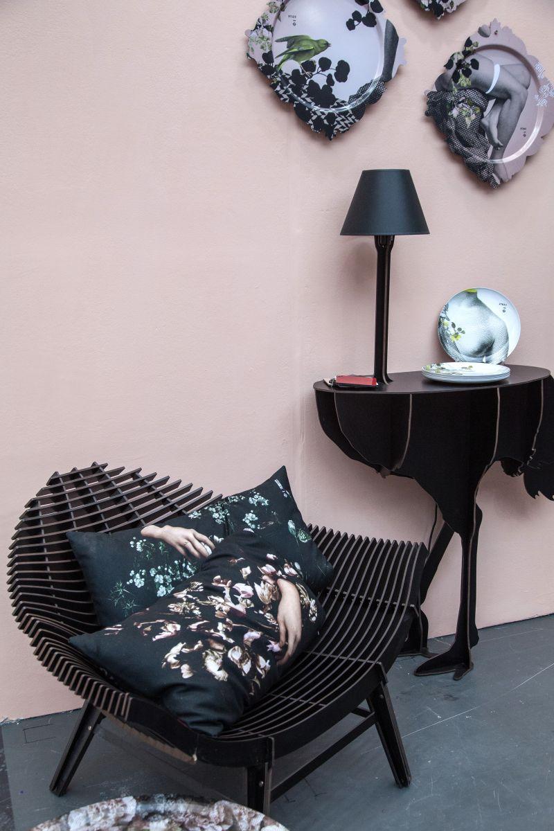 Ibride chair
