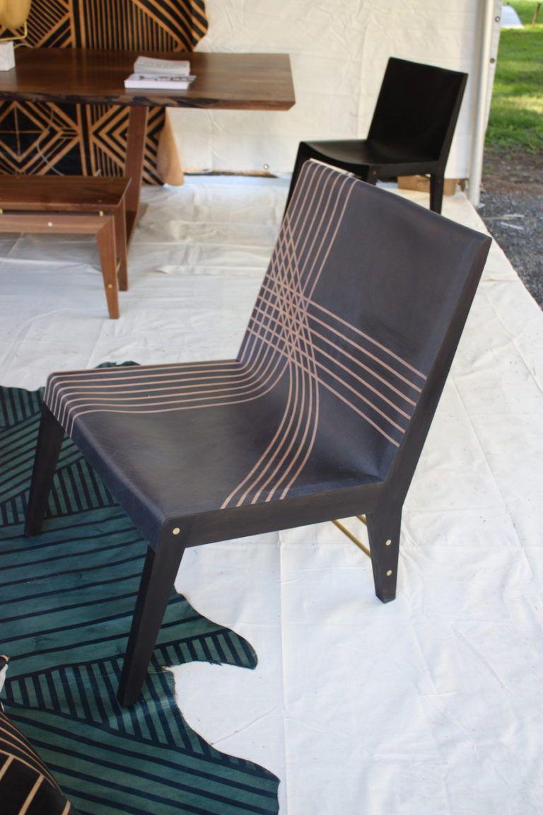 Israelow Avo Chair