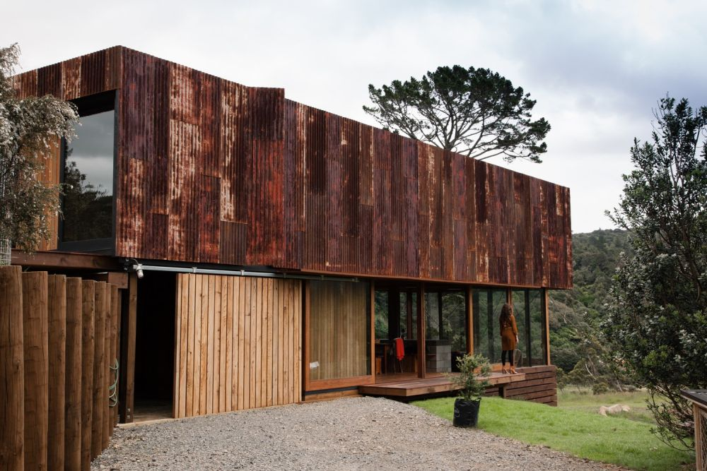 Country House Designs New Zealand