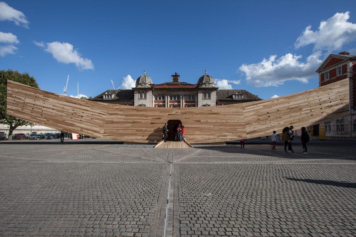 London Design Festival - Alison brooks architects
