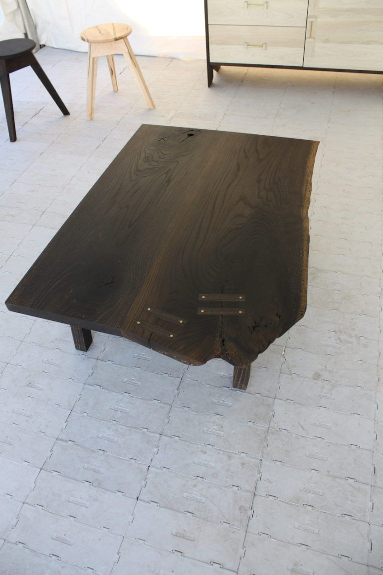 Pacama Coffee Table Design