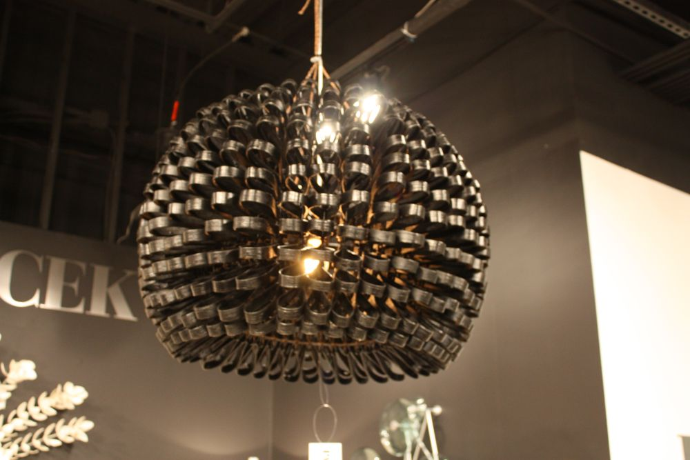 Add a bit of drama to your life with a black chandelier aloadofball Images
