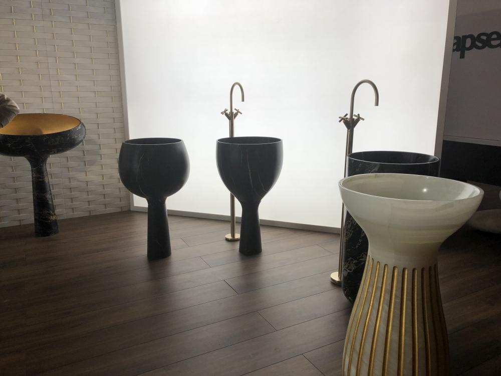 Types of Wash Basins