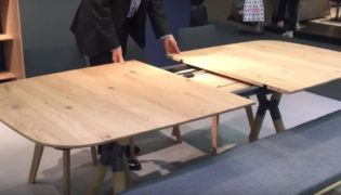 Expandable Dining Table – The Secret To Making Guests Feel Welcome