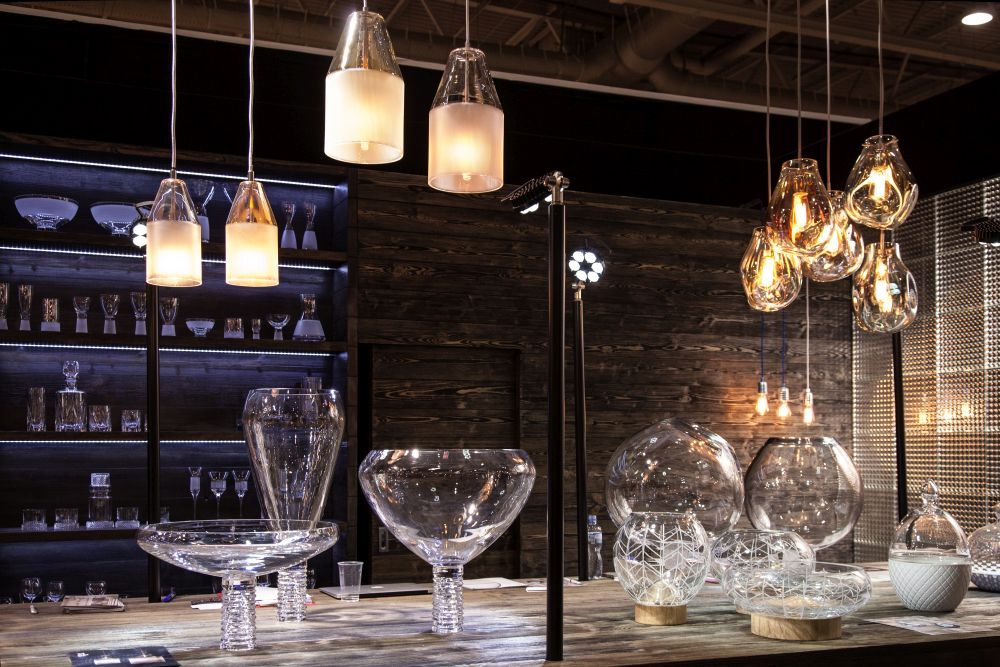 Soap And Ignit Mini Pendant Lighting