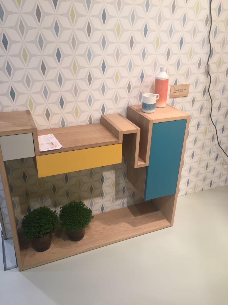 Teal blue furniture for kids
