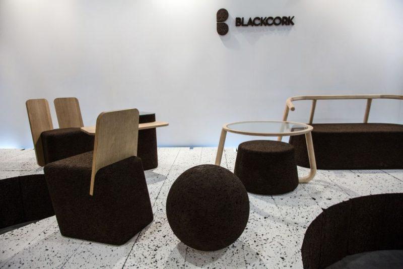 Cork Furniture – A New Design Niche That Rises To The Top