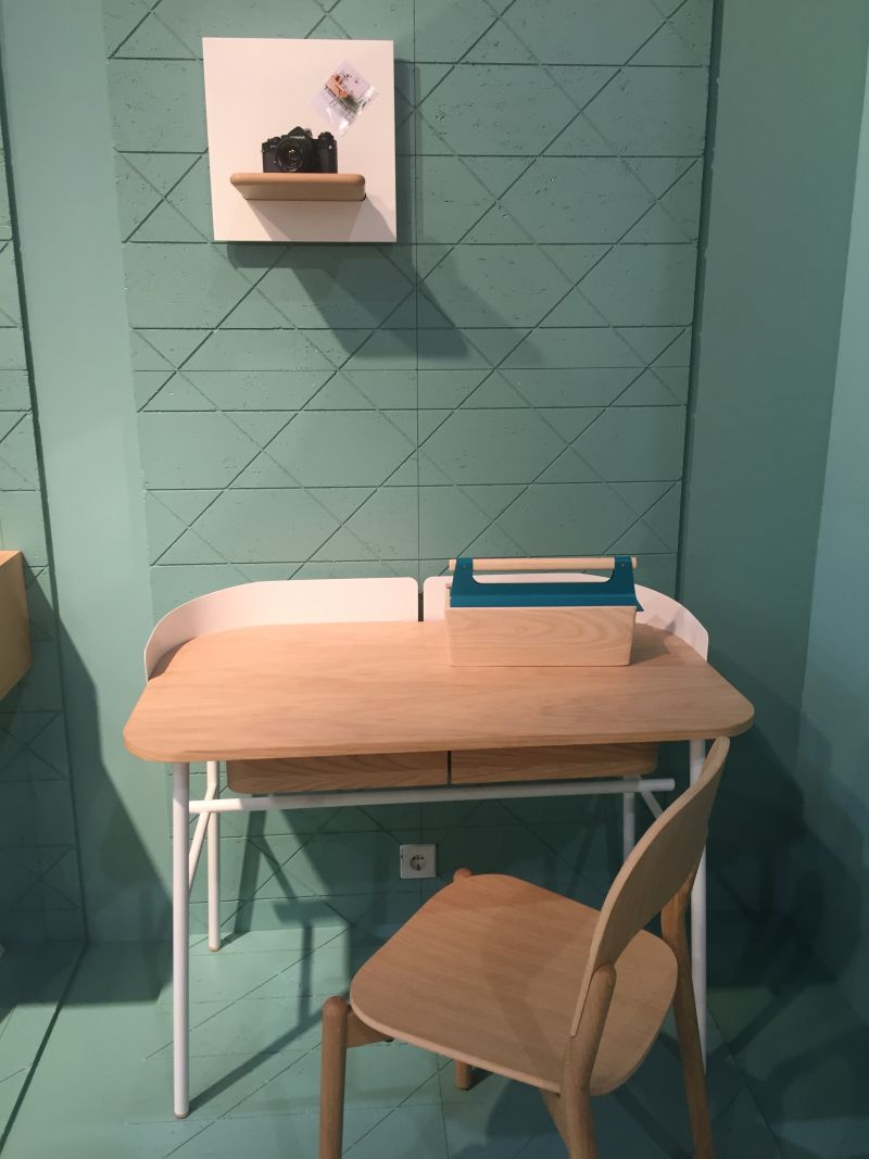 Victor Desk Hartodesign