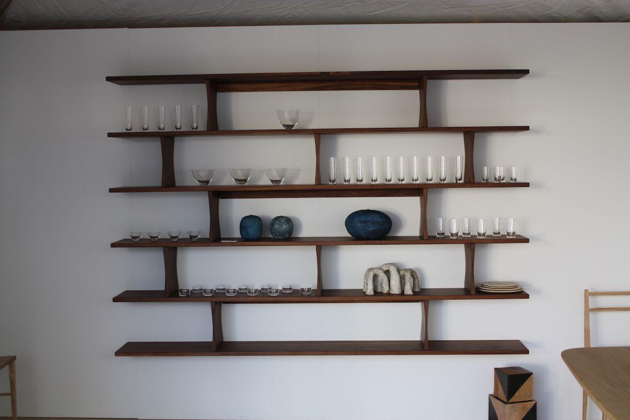 Watson wall shelf