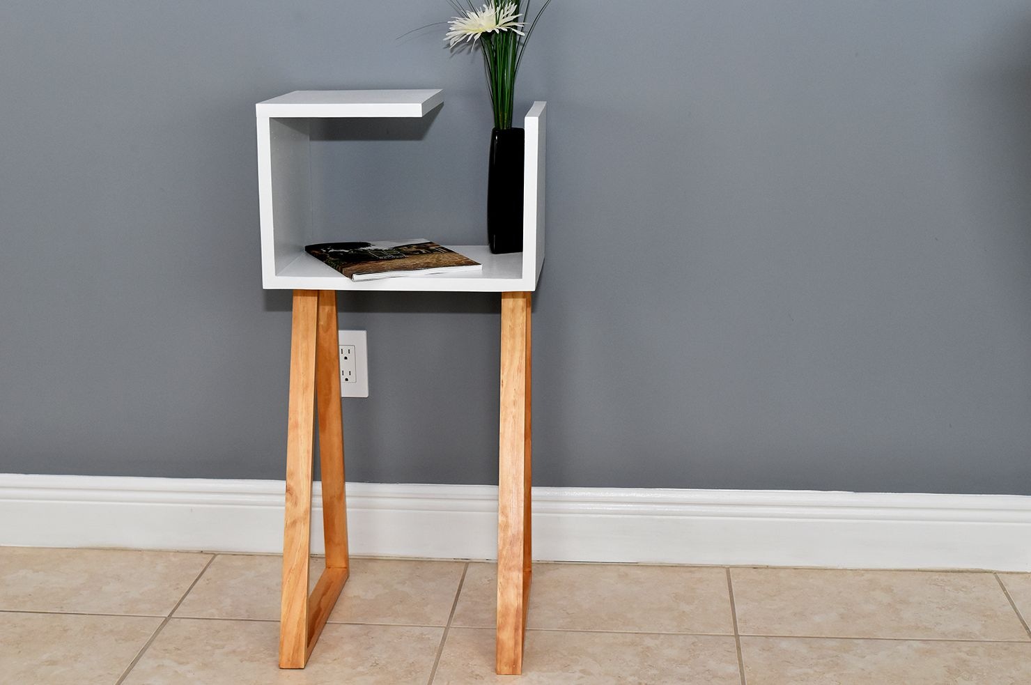 Build your own nightstand