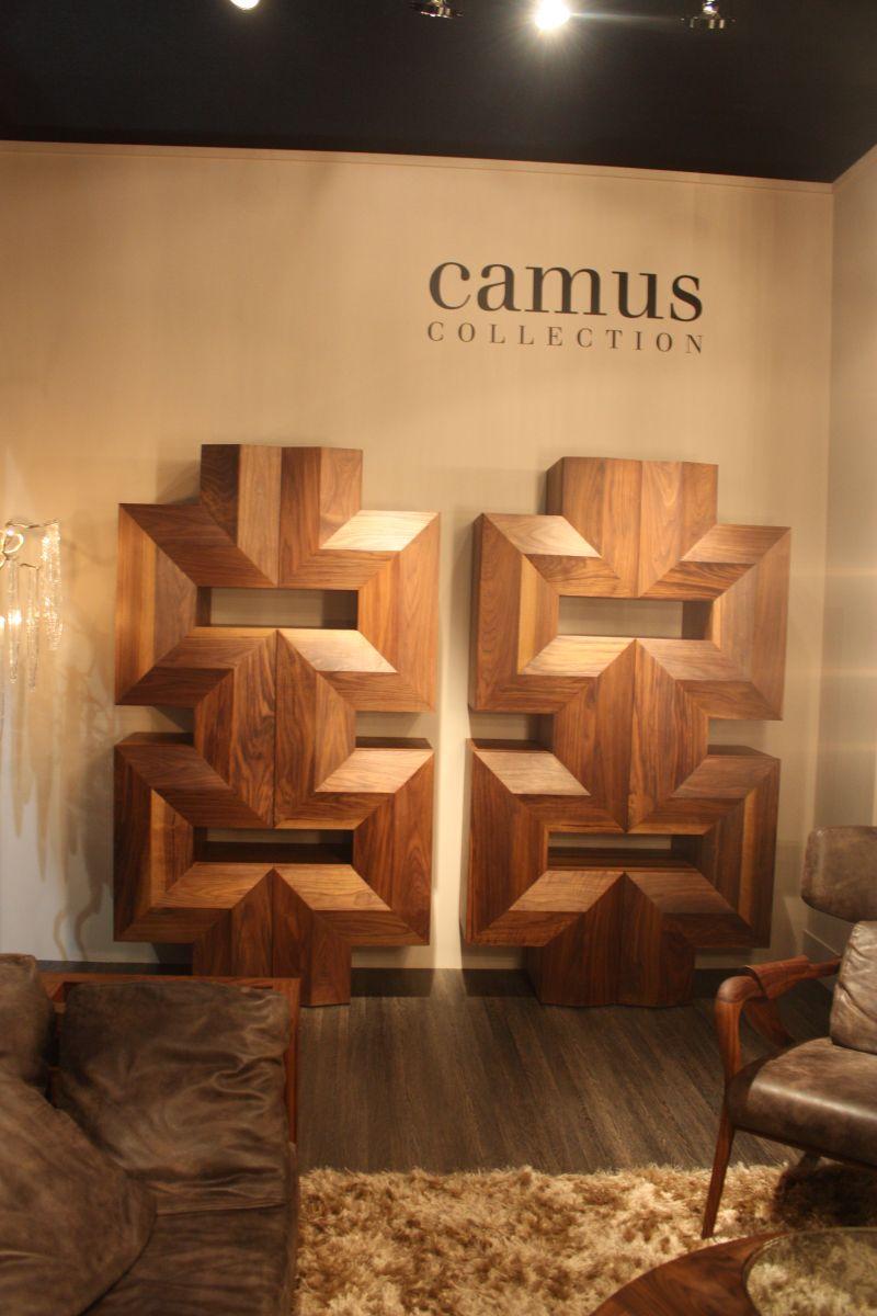Camus Collection Atlantis