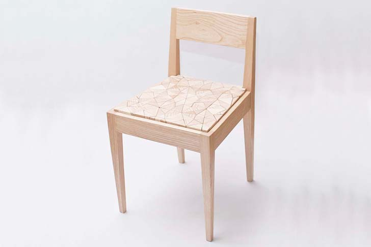 Chair from Annie Evelyn