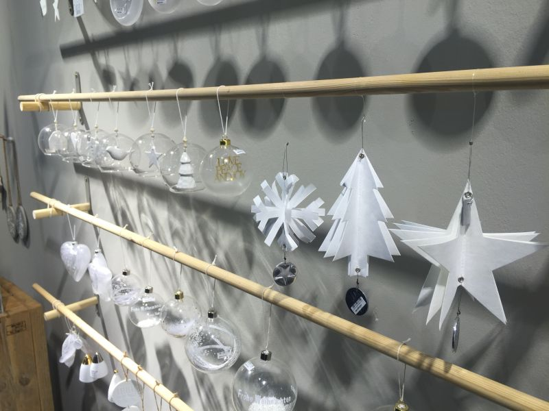 Christmas Decoration Ideas - Collection of Accessories To decorate the tree