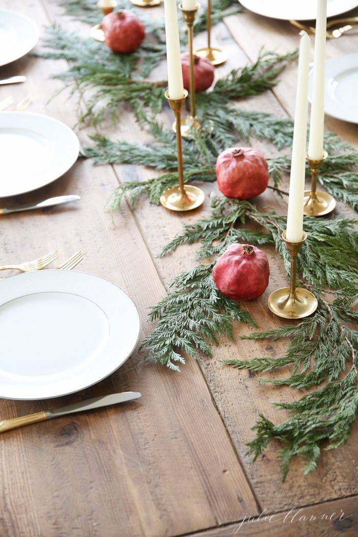 Classic candle holders for Table
