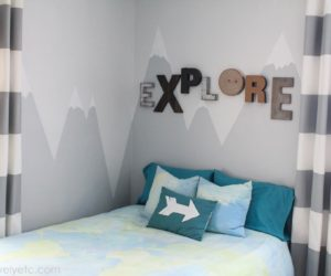Make your favorite piece of DIY art and if it doesnu0027t fit above your couch let your kid have it! Here are 50 wall art DIYs that would be perfect for your ... & Top 50 Wall Art DIYs for Your Childu0027s Bedroom